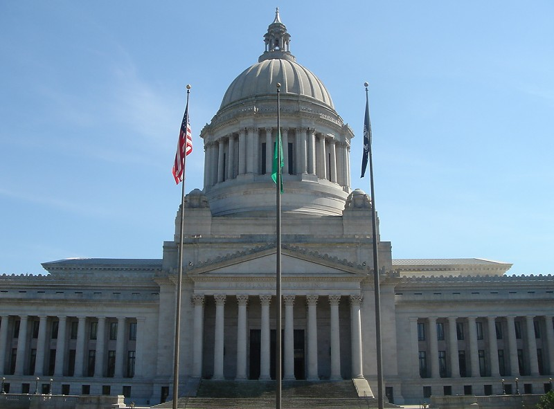 Washington State Homeschool Law
